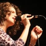 New York Now! Cyrille Aimée 7/3/13