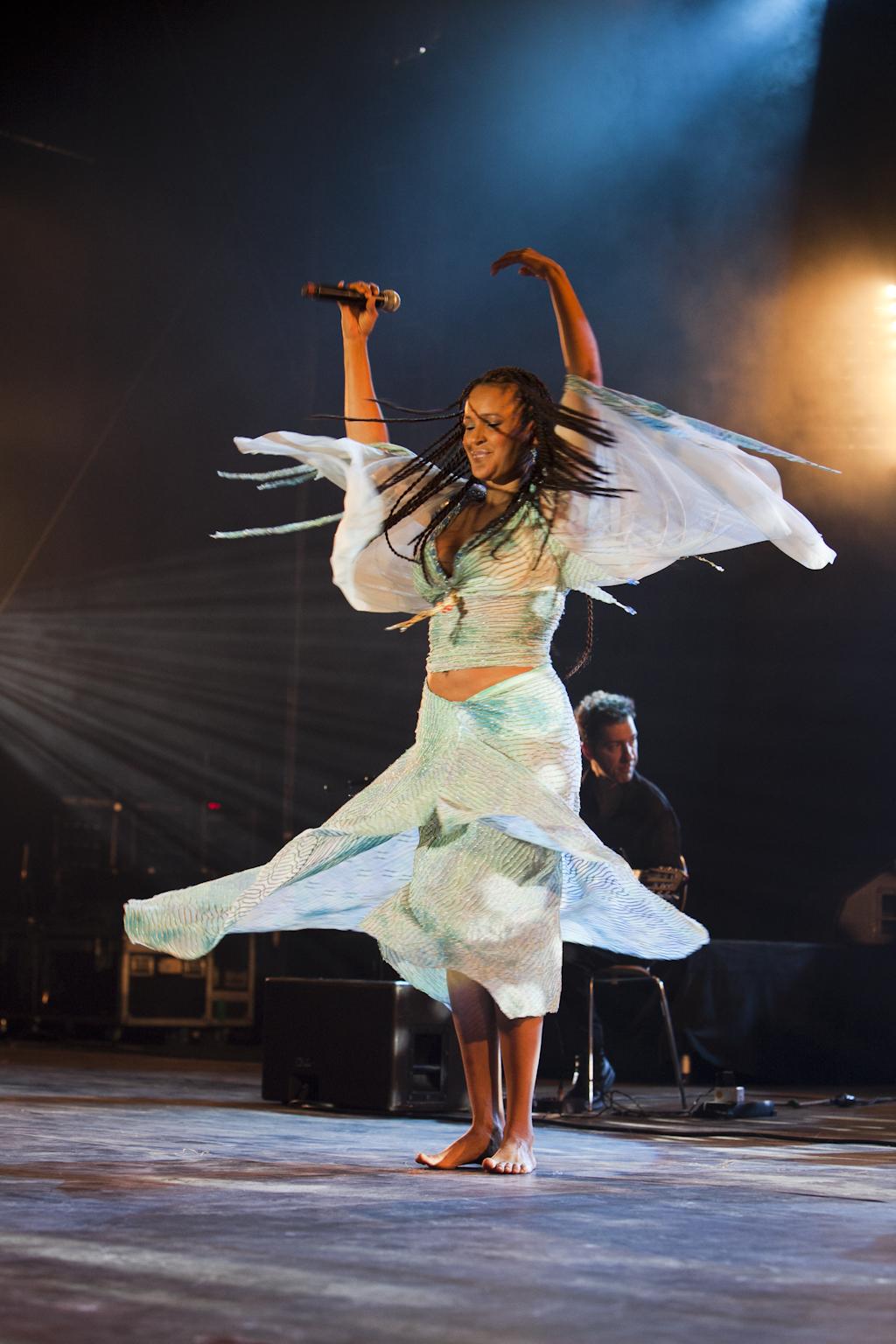 Maria de Barros 1 (Senegal '10)