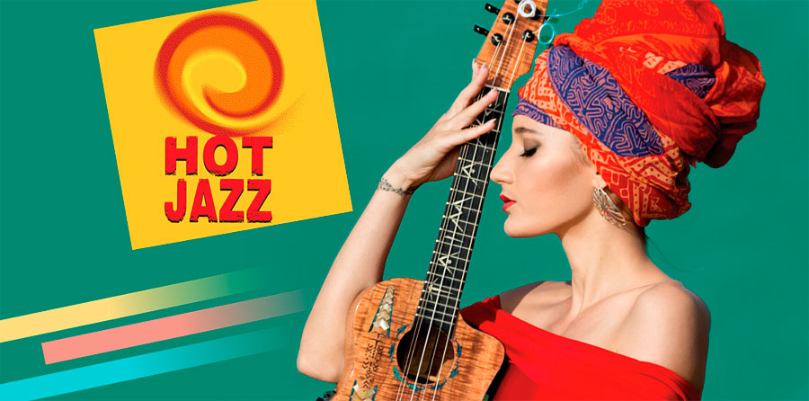 jazz shows in israel